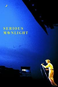 Movie search download site David Bowie: Serious Moonlight by D.A. Pennebaker [2k]