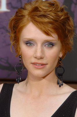 Bryce Dallas Howard at an event for The Village (2004)