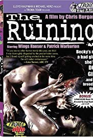 The Ruining(2004) Poster - Movie Forum, Cast, Reviews