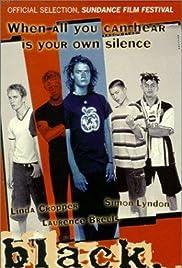 Blackrock(1997) Poster - Movie Forum, Cast, Reviews