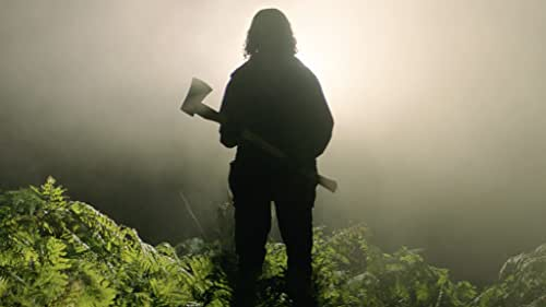 As the world searches for a cure to a disastrous virus,a scientist and park scout venture deep inthe forest for a routine equipment run. Through thenight, their journey becomes a terrifyingvoyage through the heart of darkness, the forest comingto life around them.