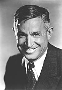 Primary photo for Will Rogers