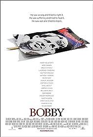 Bobby (2006) Poster - Movie Forum, Cast, Reviews