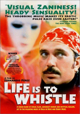 La vida es silbar (1998)