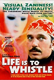 Life is to Whistle (1998) Poster - Movie Forum, Cast, Reviews