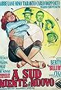 A sud niente di nuovo (1957) Poster