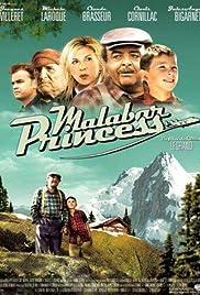 Malabar Princess Poster