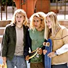 Emile Hirsch, Victor Rasuk, and John Robinson in Lords of Dogtown (2005)
