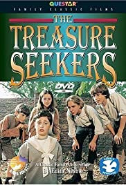 The Treasure Seekers(1998) Poster - Movie Forum, Cast, Reviews