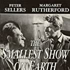 Sidney James and Bill Travers in The Smallest Show on Earth (1957)