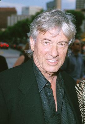 Paul Verhoeven at an event for Hollow Man (2000)