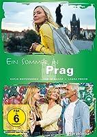 Lato w Pradze – HDTV / Ein Sommer in Prag – Lektor – 2017