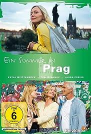 Ein Sommer In Prag Tv Movie 2017 Imdb