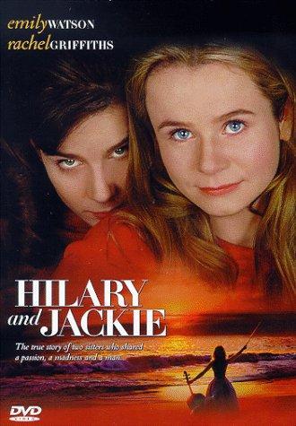 Hilari ir Džeki (1988) / Hilary and Jackie (1998)