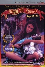 Ángel de fuego (1994) film en francais gratuit
