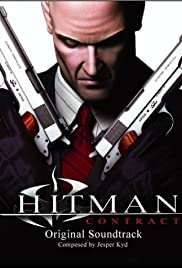 Hitman: Contracts (2004) Poster - Movie Forum, Cast, Reviews