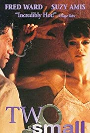 Two Small Bodies(1993) Poster - Movie Forum, Cast, Reviews