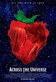 Jim Sturgess and Evan Rachel Wood in Across the Universe (2007)