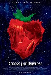 Primary photo for Across the Universe