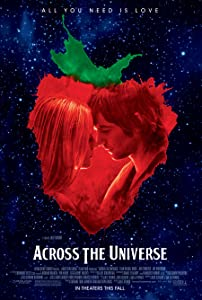 Movies downloadable free Across the Universe by [2160p]