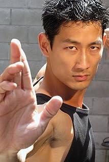 Ilram Choi Picture
