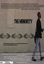 The Minority Poster