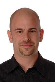 Brett Morrison Picture