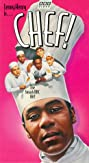 Chef! (1993) Poster