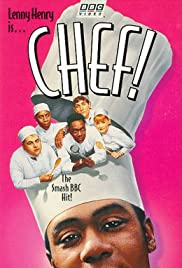 Chef! Poster