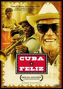 Cuba feliz France