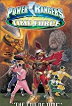 Primary image for Power Rangers Time Force: The End of Time