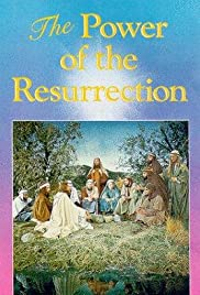 The Power of the Resurrection Poster