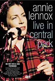 Annie Lennox... In the Park Poster