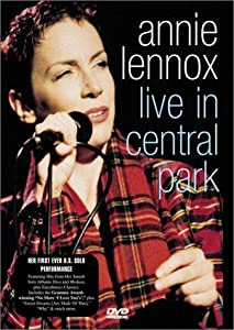 Movies downloads adult Annie Lennox... In the Park USA [DVDRip]