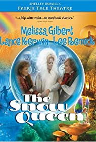 Melissa Gilbert, Lee Remick, and Lance Kerwin in The Snow Queen (1985)