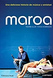Maroa Poster