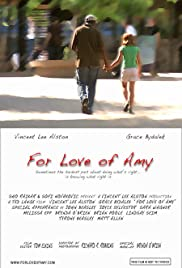 For Love of Amy Poster