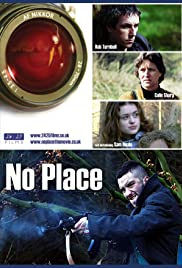 No Place Poster