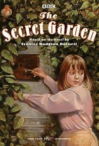 Primary photo for The Secret Garden