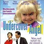 Yasmine Bleeth in Undercover Angel (1999)