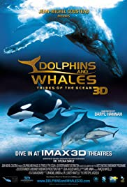 Dolphins and Whales: Tribes of the Ocean (2008) 720p