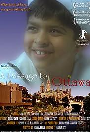 A Passage to Ottawa Poster