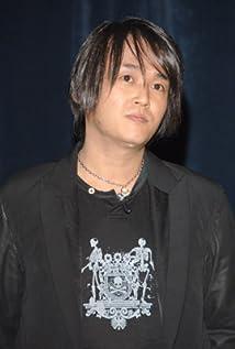 Tetsuya Nomura Picture