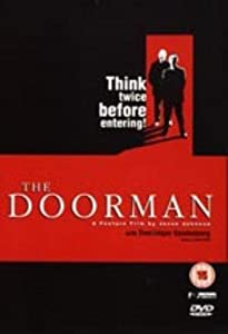 Watch hollywood movies The Doorman [320p]