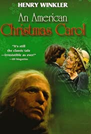 Tim Burton Christmas Carol.An American Christmas Carol Tv Movie 1979 Imdb