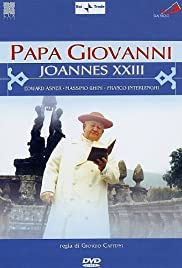 Papa Giovanni - Ioannes XXIII (2002) Poster - Movie Forum, Cast, Reviews