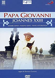 Movies in theater Papa Giovanni - Ioannes XXIII Italy [1080i]