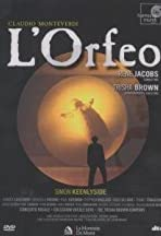 L'Orfeo, Favola in musica