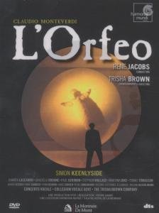 Movies downloads online L'Orfeo, Favola in musica Belgium [Ultra]