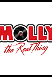 Molly: The Real Thing Poster